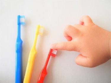 【子育て】子どもが歯みがきを嫌がる・・・そんなときはこの対処法!